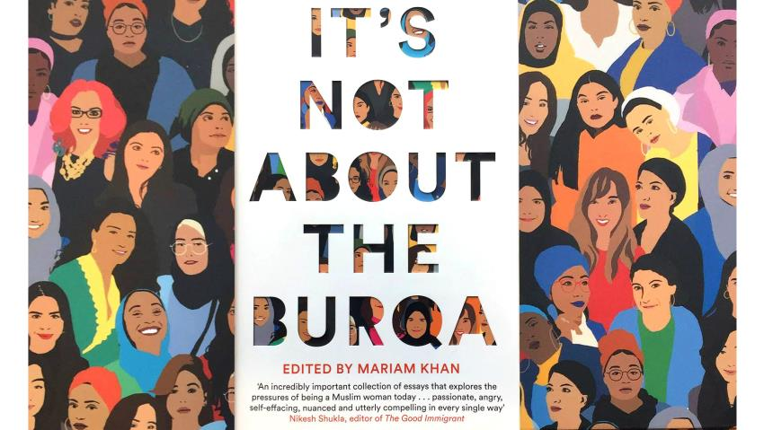 its not about the burqa